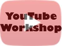 YouTube-Workshop auf dem Playground - im Ratsdienergarten