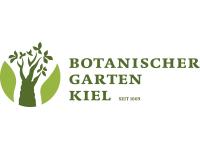 Sommer im Botanischen Garten Kiel