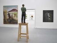 Was das Bild zur Kunst macht. Die Sammlung