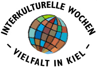 Flüchtlinge malen IHR Kiel - Ausstellung