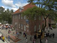 Käthe Luther (1499-1552) - tüchtige Hauswirtschafterin an der Seite des Reformators