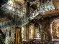 Lost Places - Vergessene Orte